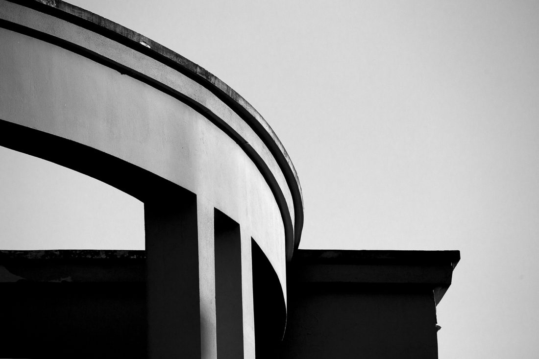 Linee Continue - Architettura